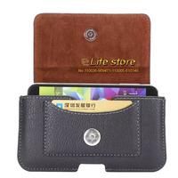 PU Case Belt Clip Case Leather Case Credit Card Case For  Meizu M1 Note