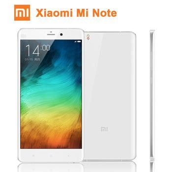 "Xiaomi ми примечание Minote примечание Pro 4 г FDD LTE 5.7 "" IPS 1920 x 1080 Snapdragan801 четырехъядерных процессоров 13.0MP 3 ГБ оперативной памяти 16 ГБ ROM HiFi MIUI 6"