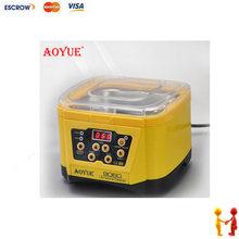 Free Shipping AOYUE 9060 1000ml Ultrasonic Cleaner Cleaning Machine (China (Mainland))