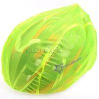 ROCKBROS Windproof  Waterproof Dust-proof Rain Cover MTB Road Bike Bicycle Helmet Cover Cycling Helmets Covers New, 4 Colors