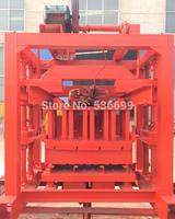 QTJ4-40 brick making machine manufacturer