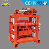 QTJ4-40 concrete block making machine for sale