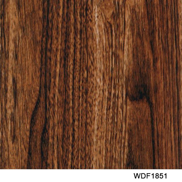 WDF1851 Decorative Material 10 square Width 1m wood pattern water transfer printing film(China (Mainland))