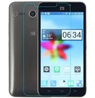 ZTE S291 Premium 9H 2.5D 0.3mm Tempered Glass Screen Protector Film Shield For Original ZTE Grand S2 S291 with Package