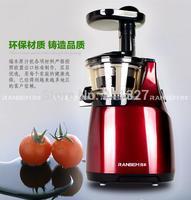 big diameter Multi-fonction food processer Slow Juicer Reverse Fruit Vegetable Juice Extractor Making milkshake