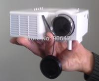 LED mini UC28 projector