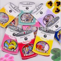 FlowersVintage coke bottle series PVC sticker set/DIY Multifunction decoration sticker/phone sticker/Wholesale