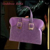 New Fashion!!2015 Women Tote Matte PU Leather Handbag Fashion elegant Lady Shoulder Bag Crossbody Bag bolsas HD017