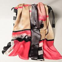 2015 New Spring Design Wraps Silk Scarf Big Size Shawl Fashion Wear Gift
