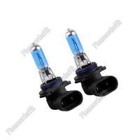 4x 9006/HB4 Car Auto Headlight Xenon Halogen Bulb Lamp 12V 55W Super White