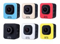 Original SJCAM M10 Sports Camera 12.0MP, 170 Degree lens, 1.5 inch LCD Screen. 30M Waterproof Camera 1080P Full HD