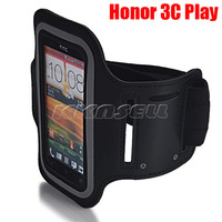 New High Quality Sports Armband Strap Case For Huawei Honor 3C Play