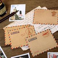 New Fashion Cute Creative Mini Stationery Envelope/Romantic Style envelope/Gift Envelop-4designs/Wholesale