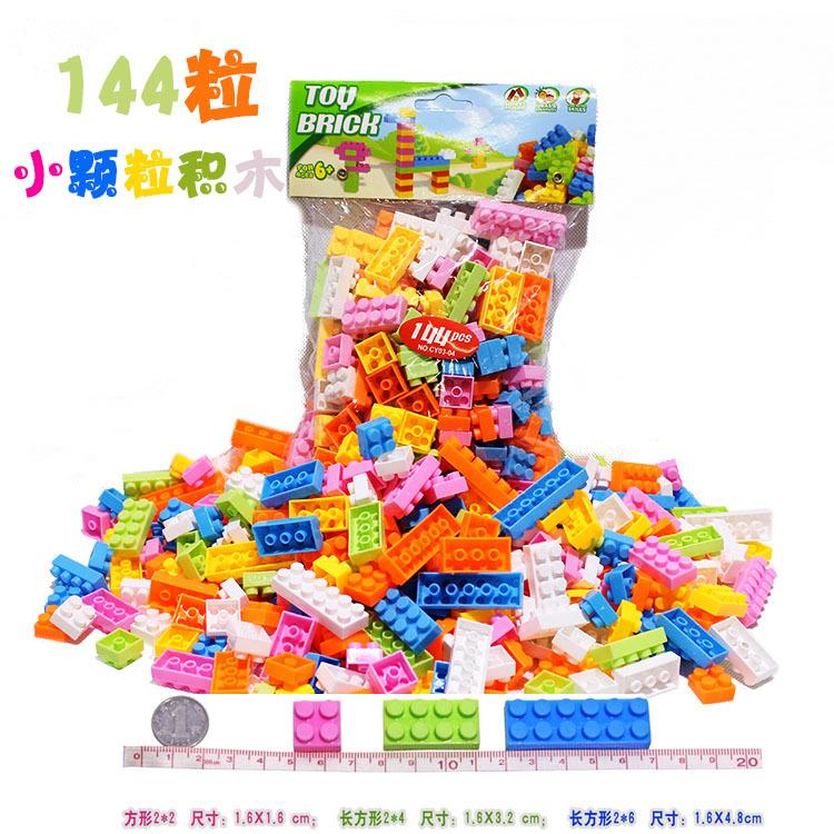 2015 Sale Special Offer Tablet Building Blocks Ninjago 144 Bulk Fight Inserted Blocks Children's Educational Building Diy Toys(China (Mainland))