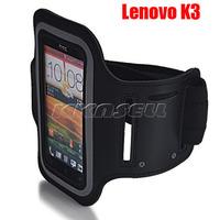 New High Quality Sports Armband Strap Case For Lenovo K3 / K30-T