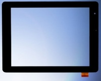 """Original New Touch screen Digitizer 8"""" Explay miniTV 3G Tablet Touch panel Glass Sensor Free Shipping"""