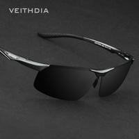 2015  Polarized Sunglasses Men Sports Sunglass 6 Color lense Sunglasses Driving Mirror Wayfarer Goggle Oculos 6502 FREE SHIPPING