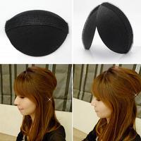 2pcs/Set Magic DIY Hair Fluffy Sponge Princess Head Secret Updo Tuck Fashion Hair Styling Accessories Headwear 18041