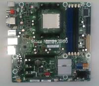 504879-001 M2N78-LA motherboard Violet-GL8E Socket AM2 DDR2 mainboard Tested working 504879-001