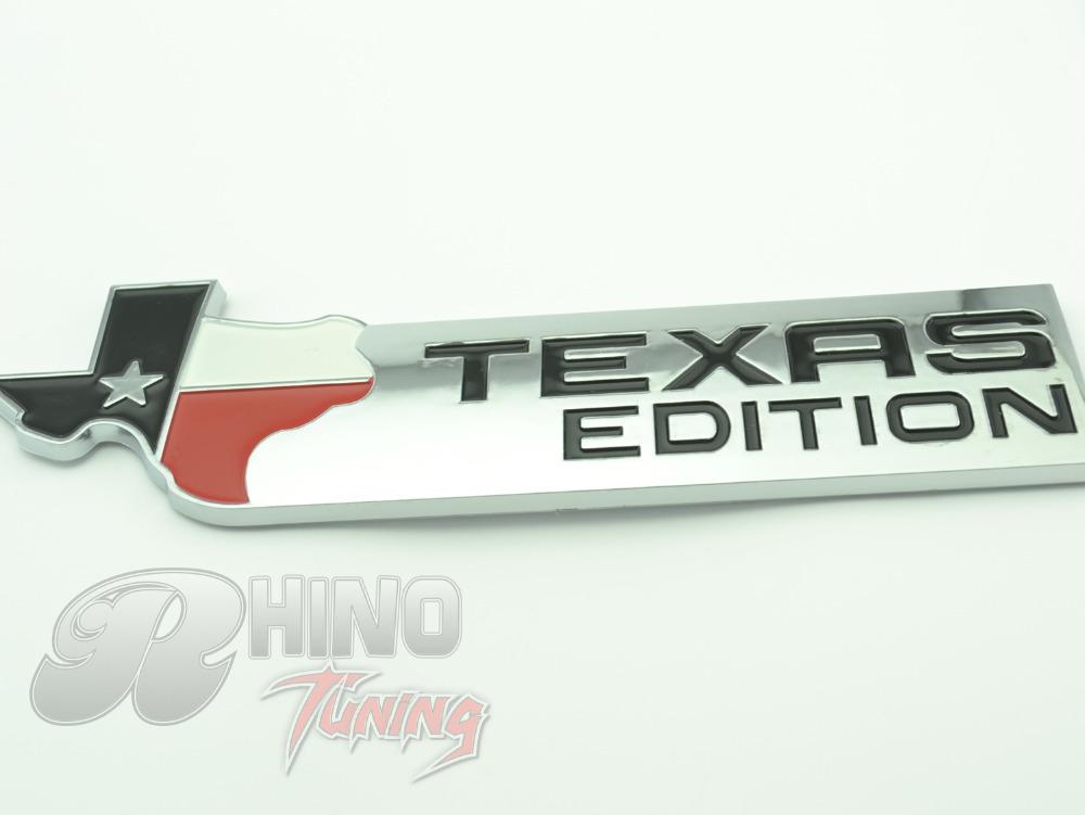 Texas Edition Emblem Toyota Tundra Forums Tundra Autos Post