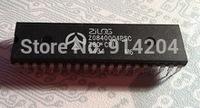 Free shipping10PCS Z0840004PSC Z84C0004PSC  DIP40