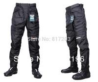 Free shipping Du Han racing pants pants of motorcycle cross-country motorcycle racing suit pants Oxford cloth