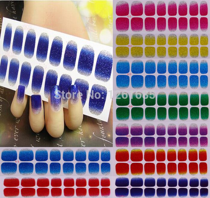 Super Futie Nail Stickers