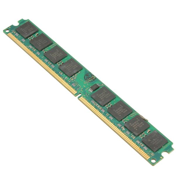 новый 1gb ddr2 pc2-5300 667 МГц
