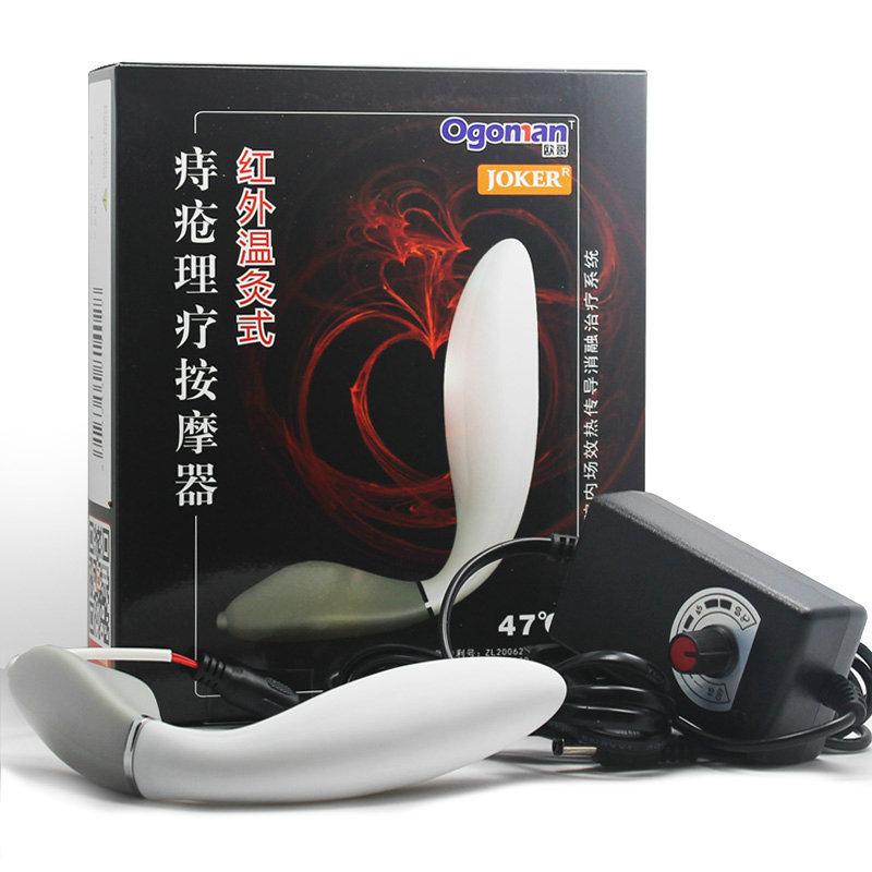 Игрушка для анального секса Ogoman ,  x-17 shots toys sono stretchy penis extension and plug 38 прозрачная насадка на пенис с анальной втулкой