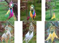 2015 New Arrival Key Chains Dreamcatcher Dream Catcher CT295