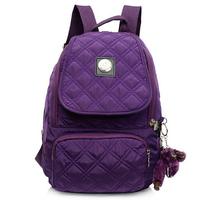 2015 New vintage kiple printing backpacks mochila escolar violetta school bags canvas zipper mochila infantil women backpack