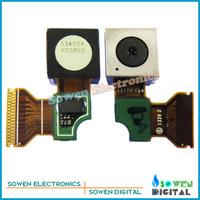 100% tested Back Rear Facing Camera Megacam Parts Modules flex cable for Samsung GALAXY S4 Mini  i9190 i9195 ,Original