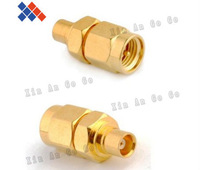 5PCS SMA male to MCX female line can be gifted to the quantityFree shipping
