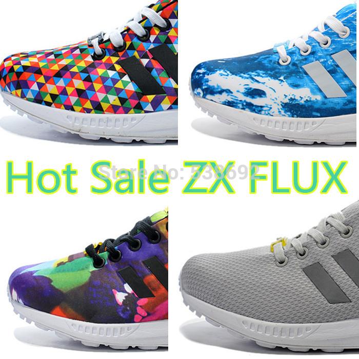 Adidas Shoes 2015 Zx Flux For Men