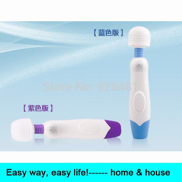 Electric usb eye massage stick facial face of the eye massage pen massage device multifunctional usb charge massage stick bar(China (Mainland))