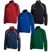 hummel Men's clothing zipper casual sports outerwear male hummel sweatshirt