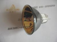 EFR 15V150W infrared light bulb,Rework station soldering welding,15V 150W yellow gold surface,to OSRAM 64635 halogen lamp