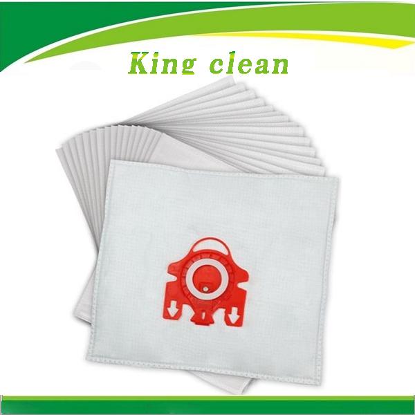 Miele FJM 5 layers dust bag for home use(China (Mainland))