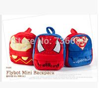 Backpack export super cute cartoon shaped children's mini schoolbag backpack