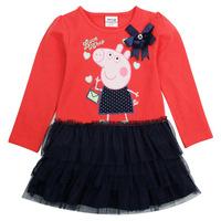 2015 Hot Baby Girls Dress Baby Dress kids Wear Girls Princess Party Dress Kids Clothes Vestidos Infantis, Vestidos De Menina