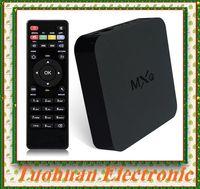 2015 Latest  MXQ TV BOX Amlogic S805 Quad Core Android 4.4 Kitkat 4K 1GB 8GB XBMC WIFI Airplay Miracast 3D MINI PC
