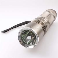 Waterproof  850lum 1x Cree XM-L T6 5-Modes Led Flashlight (1 x 18650 battery NOT include)