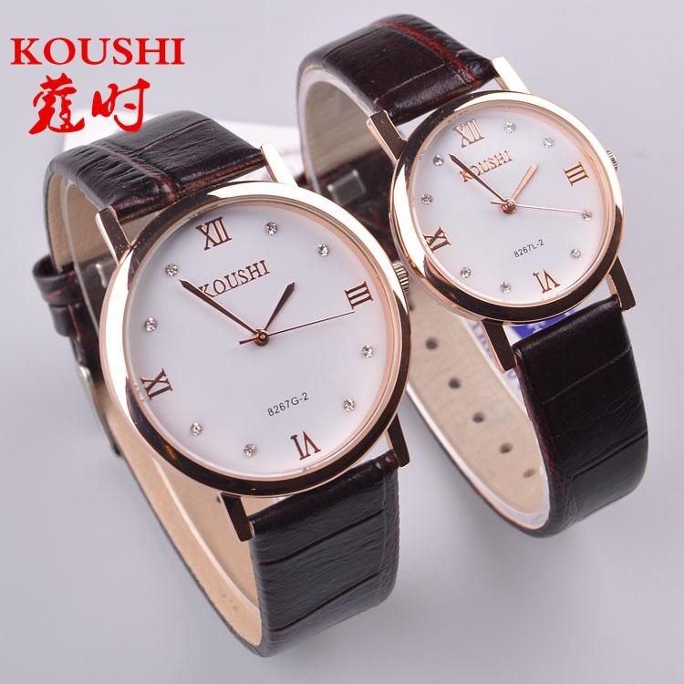 Тонкие мужские швейцарские наручные часы купить в
