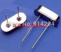 Free Shipping10PCS 4MHz HC-49S DIP-2 passive crystal 4.000M