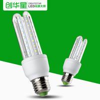 Cs super bright led lighting e27 3 u energy saving lamp corn light led ball bulb home led lighting