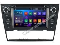 "7"" Android 4.4.4 OS Special Car DVD for 3 Series E90/E91/E92/E93 2005-2011 & 1 Series E81/E82 2004-2011 (Auto Air Version)"
