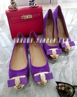 women pumps ladies elegant new arrival metal bow thin heels high heels single shoes brand spring luxury shoes lx2453