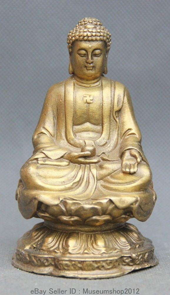 Amitabha Buddha Statue Amitabha Buddha Statue