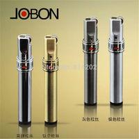 Jobon Flint Wheel Jet Flame Lighter Butane Torch Smoking Tobacco Cigar Lighter