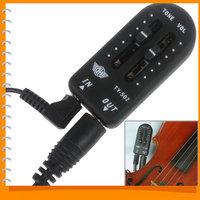 Glue Type High Sensitivity Pickup for Violin / Guitar / Pipa / Erhu / Guzheng Parts Dropship & Wholesale